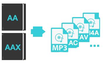 формат m4b в mp3