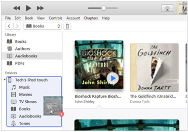 Best Ways to Listen to Audible Audiobooks on iOS devices