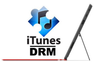 Fairplay DRM Removal - Remove Fairplay DRM protection from iTunes