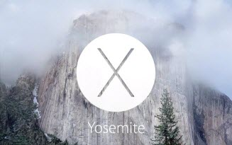 Apple Mac Yosemite