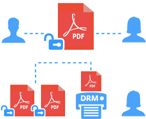 remove drm from pdf ebooks