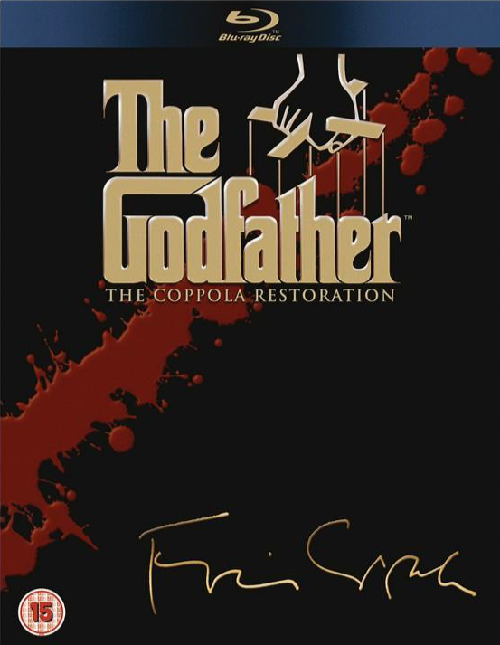 the godfather trilogy coppola