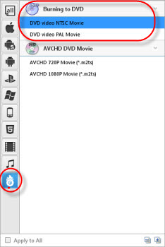 How to convert or burn iTunes M4V videos to DVD