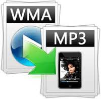 drm wma to mp3 format