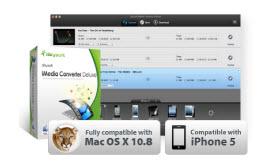 Topics and Tutorial of Mac Media Converter