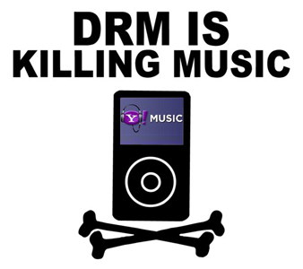 remove drm from audio files, music drm removal