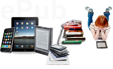 sharing kindle books between gadgets