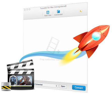 m4vgear itunes drm media converter for mac