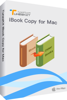 ibook copy for mac